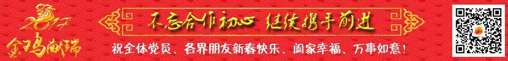 2017年春节