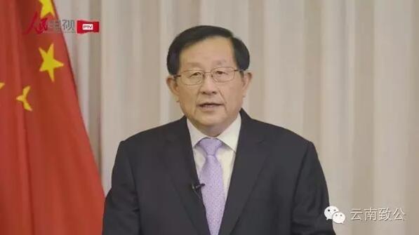 中国致公党中央委
