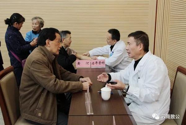 致公党云南省委举